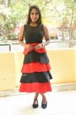 Meghana Chowdary at Hellow Medam movie press meet (2)