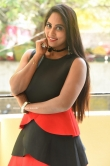 Meghana Chowdary at Hellow Medam movie press meet (3)