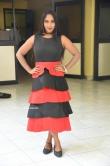 Meghana Chowdary at Hellow Medam movie press meet (7)
