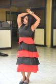 Meghana Chowdary at Hellow Medam movie press meet (8)
