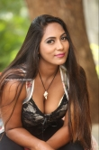 Meghana Chowdary at Yedu Chepala Katha Movie Press Meet (13)