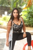 Meghana Chowdary at Yedu Chepala Katha Movie Press Meet (14)