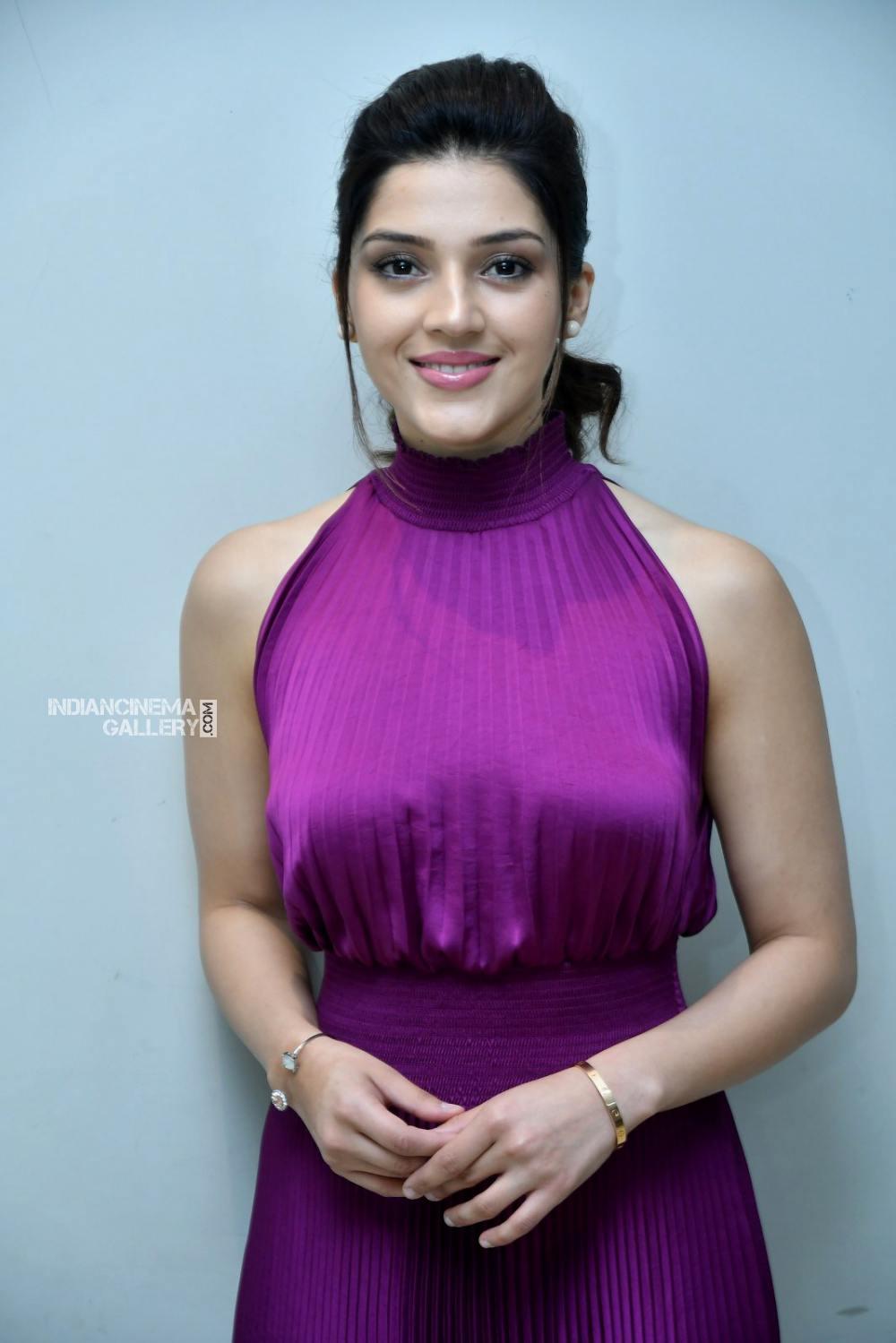 Mehrene Kaur Pirzada at f2 trailer launch (13)
