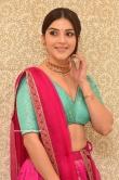 Mehreen Kaur Pirzada at Aswathama Movie Audio Launch (12)