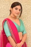 Mehreen Kaur Pirzada at Aswathama Movie Audio Launch (18)