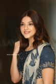 Mehreen at Entha Manchivaadavuraa Press Meet (12)