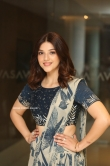 Mehreen at Entha Manchivaadavuraa Press Meet (16)