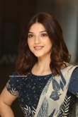 Mehreen at Entha Manchivaadavuraa Press Meet (2)