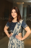 Mehreen at Entha Manchivaadavuraa Press Meet (3)