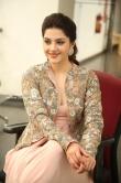 Mehrene Kaur Pirzada at Chanakya movie Trailer launch (12)