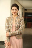 Mehrene Kaur Pirzada at Chanakya movie Trailer launch (14)