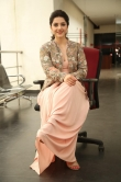 Mehrene Kaur Pirzada at Chanakya movie Trailer launch (26)