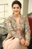 Mehrene Kaur Pirzada at Chanakya movie Trailer launch (9)