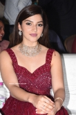 Mehrene Kaur Pirzada at Entha Manchivaadavuraa Pre Release Event (11)