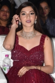 Mehrene Kaur Pirzada at Entha Manchivaadavuraa Pre Release Event (13)