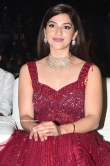 Mehrene Kaur Pirzada at Entha Manchivaadavuraa Pre Release Event (8)