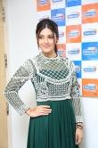 Mehrene Kaur Pirzada at Mahanubhavudu Songs Launch at Radio City stills (13)