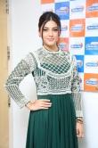 Mehrene Kaur Pirzada at Mahanubhavudu Songs Launch at Radio City stills (14)