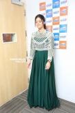 Mehrene Kaur Pirzada at Mahanubhavudu Songs Launch at Radio City stills (15)