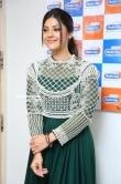 Mehrene Kaur Pirzada at Mahanubhavudu Songs Launch at Radio City stills (16)