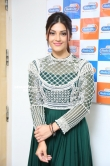 Mehrene Kaur Pirzada at Mahanubhavudu Songs Launch at Radio City stills (17)