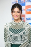 Mehrene Kaur Pirzada at Mahanubhavudu Songs Launch at Radio City stills (18)