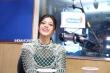 Mehrene Kaur Pirzada at Mahanubhavudu Songs Launch at Radio City stills (26)