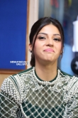Mehrene Kaur Pirzada at Mahanubhavudu Songs Launch at Radio City stills (29)
