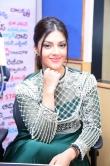 Mehrene Kaur Pirzada at Mahanubhavudu Songs Launch at Radio City stills (32)