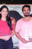 Milana Nagaraj at Jani movie audio launch (2)
