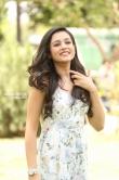 Mishti Chakraborty at Burrakatha Movie Teaser Launch (10)