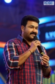 Mohanlal at Kaappaan audio launch (7)