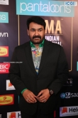 Mohanlal at SIIMA awards 2019 (15)