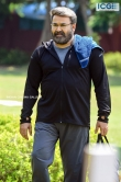 Mohanlal in Kaappaan movie (2)