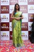 Nabha Natesh at Srika Store launch (6)