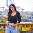 Nabha Natesh latest photo shoot 18.02.20 (4)