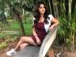 Nabha Natesh stills december 2018 (3)