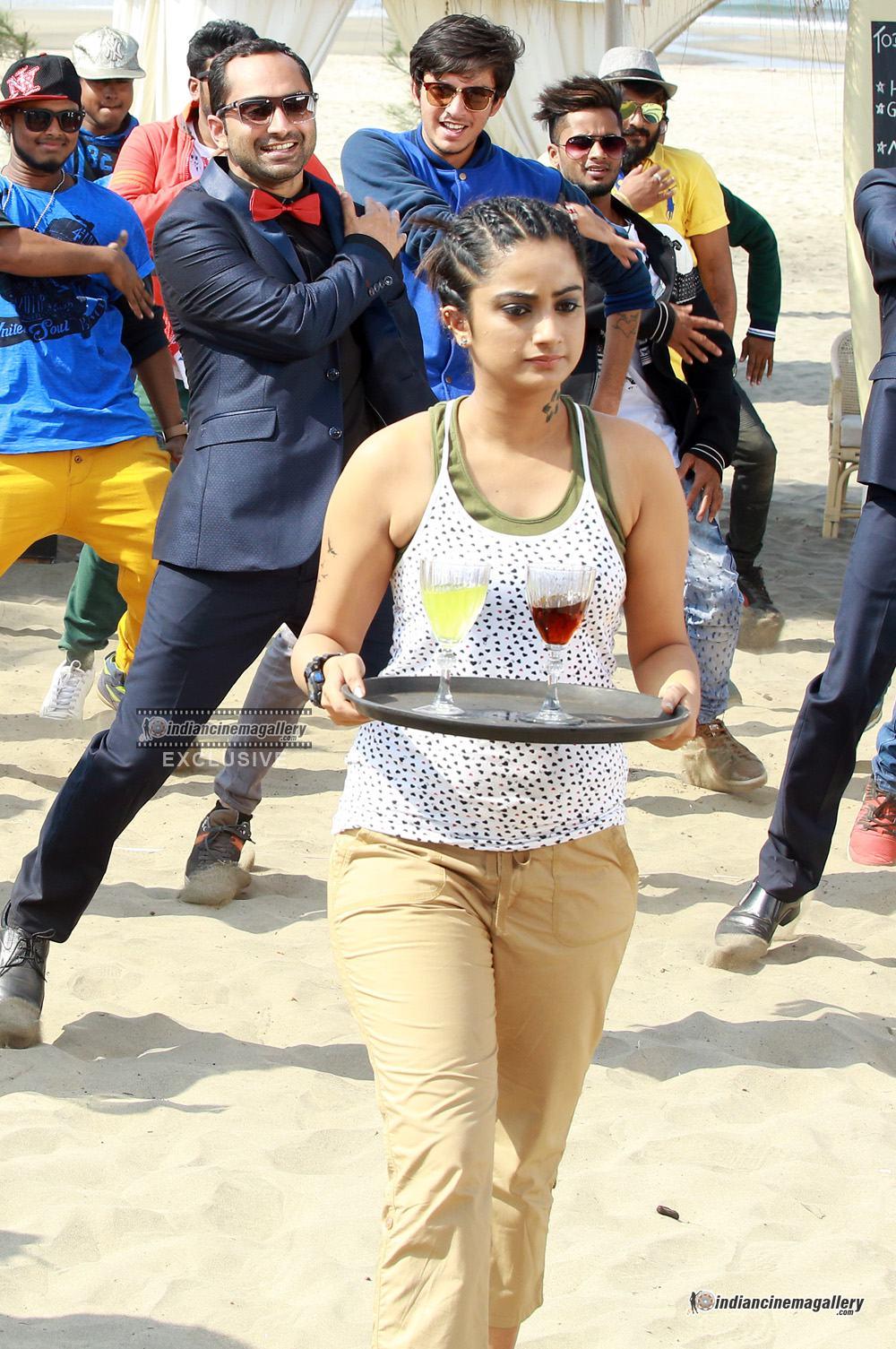 Namitha Pramod In Role Models Movie 17