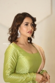Nandini Rai at rangu movie pre release event (4)