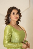 Nandini Rai at rangu movie pre release event (5)