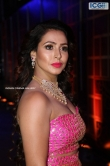 Nandini Rai in pink gown oct 2019 (10)