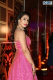 Nandini Rai in pink gown oct 2019 (13)