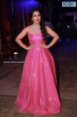 Nandini Rai in pink gown oct 2019 (2)