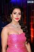 Nandini Rai in pink gown oct 2019 (7)