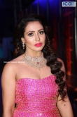 Nandini Rai in pink gown oct 2019 (8)