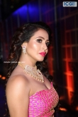Nandini Rai in pink gown oct 2019 (9)