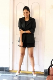 Nandita Swetha photo shoot in black dress stills (16)