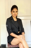 Nandita Swetha photo shoot in black dress stills (19)