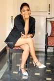 Nandita Swetha photo shoot in black dress stills (21)