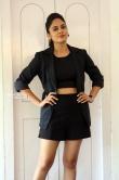 Nandita Swetha photo shoot in black dress stills (22)